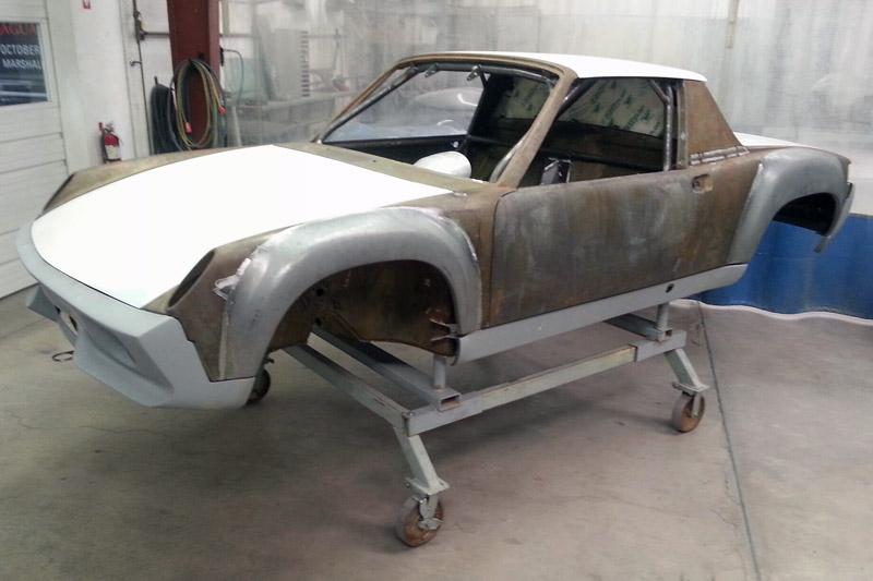 914-916 BODY PREP fitted