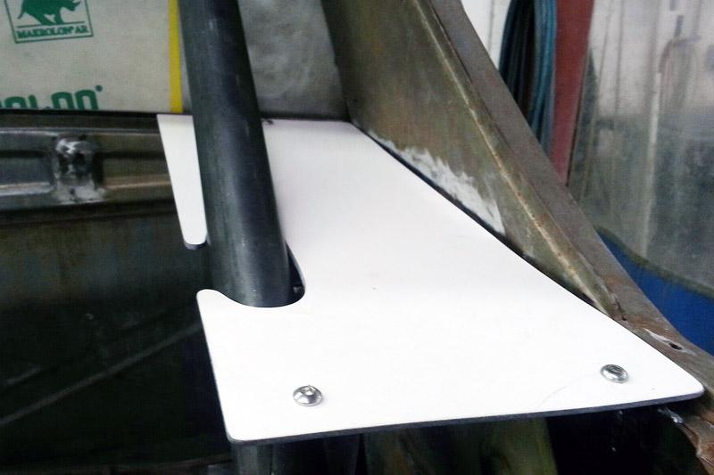 914-916 R SIDE SAIL PANEL