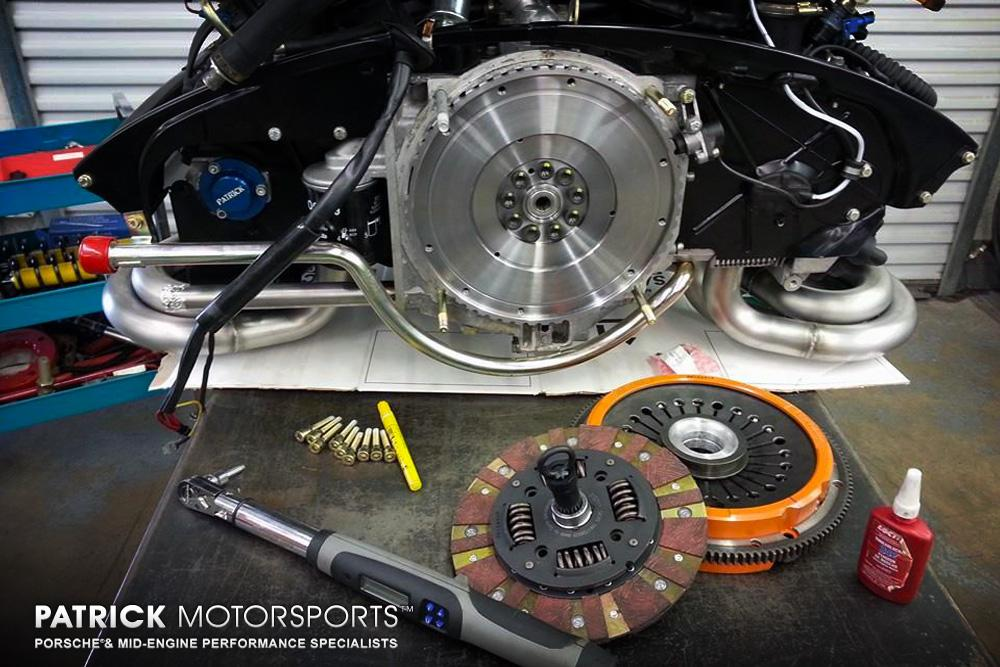 10 930 IROC Centerforce Clutch