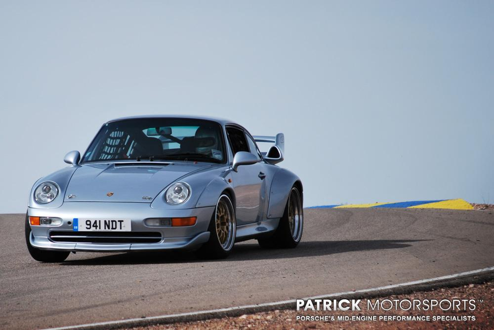 Porsche-993-GT2-Lightweight at INDE 2