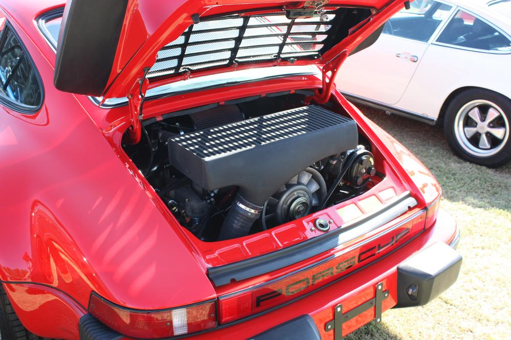 930 EFI Intercooler